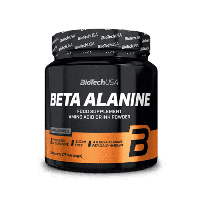Beta Alanine Powder 300g