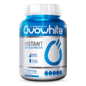 Ovowhite Instant 100% Egg Protein 1000g