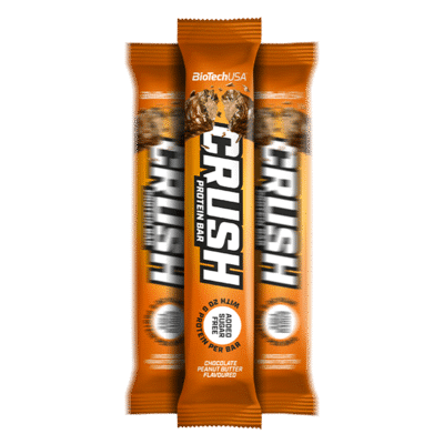 BioTechUSA Crush Bar