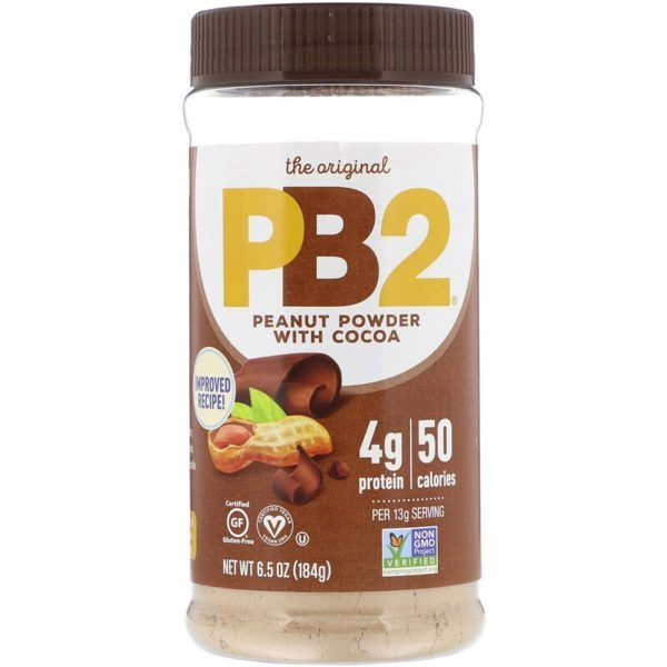 Bell Plantation PB2 Peanut Powder With Cocoa 184g