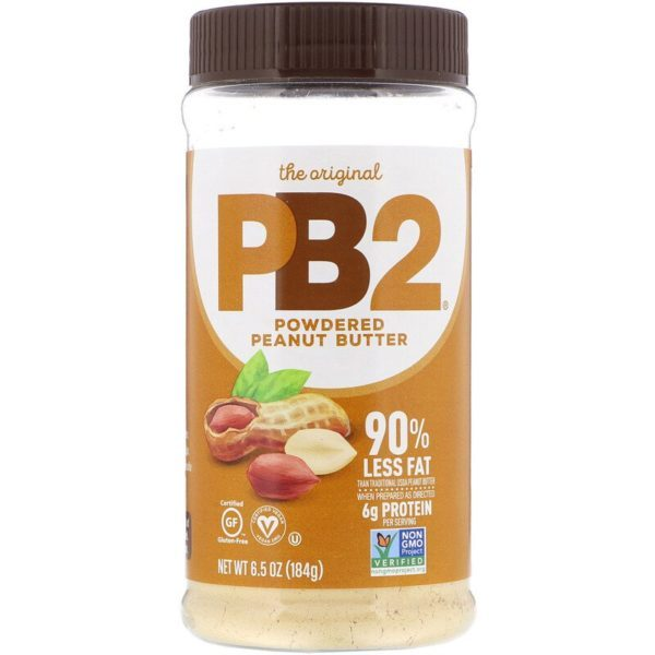 Bell Plantation PB2 Peanut Powder Orginal 184g