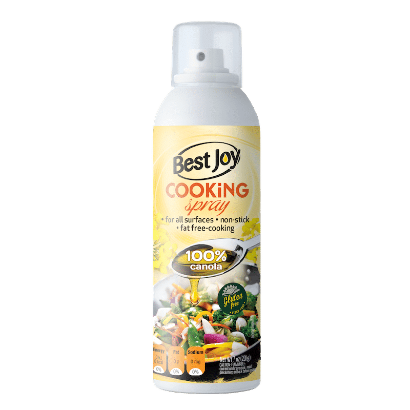 Best Joy Cooking Spray 250ml - Canola