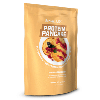 BioTechUSA Protein Pancake 1000g
